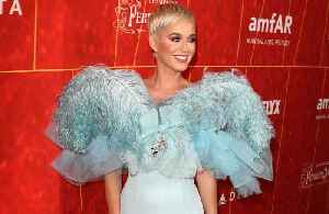 Katy Perry has worked on finding her 'voice' and 'strength' [Video]