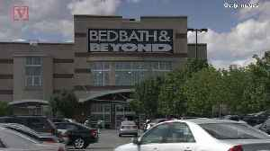 Bed Bath & Beyond Plans to Close At Least 40 Stores This Year But Open 15 New Locations [Video]