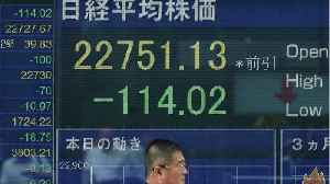 China's Economy Stabilizes [Video]