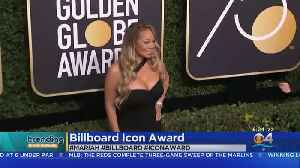 Trending: Mariah Carey [Video]