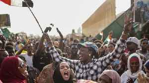 Sudan: Moment Of Triumph Muted By Ominous Killings Of Protesters By Military [Video]