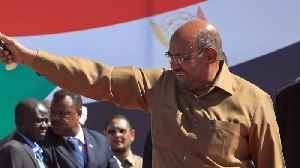Sudanese Military Council Won't Extradite Bashir [Video]