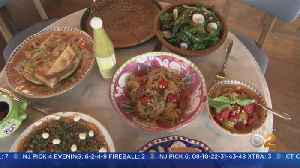 Dining Deal: Santina [Video]