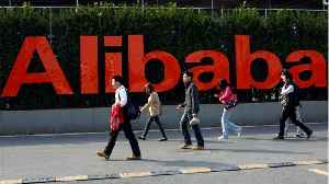 Alibaba Founder Defends Overtime Work Culture As 'Huge Blessing' [Video]