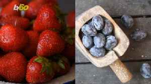 These Are the Best Low-Carb Fruits [Video]