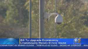Illinois House Votes To Upgrade Expressway Cameras [Video]