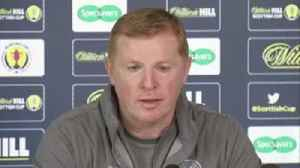 Lennon: You can't stop job speculation [Video]