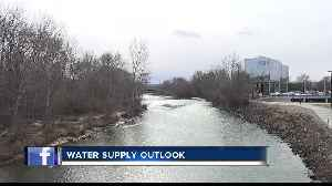 IWSC issues water supply outlook [Video]