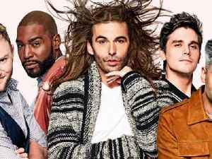 Queer Eye: TV Review [Video]