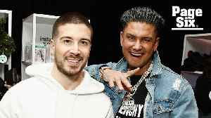 DJ Pauly D and Vinny surprise strangers with a 'Double Shot At Love' [Video]