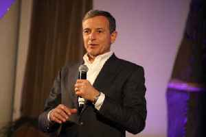 Bob Iger To Resign as CEO of Disney in 2021 [Video]