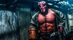 Hellboy Is A Gory Reboot That Sells Its Soul For Spectacle [Video]