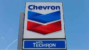 Chevron To Purchase Anadarko In Oil Megadeal [Video]