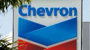 Chevron Purchases Rival Anadarko Petroleum [Video]