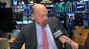 Jim Cramer: Why Citi Is More of a Buyback Story [Video]