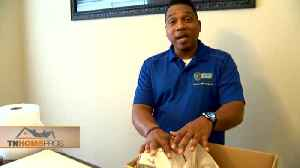 TN Home Pros: Boxes & Blessings Moving Company [Video]