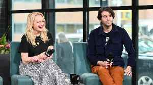 "Elisabeth Moss And The Cast Of ""Her Smell"" Loved The Rush Of Playing A Rockband [Video]"