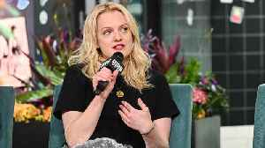 "How Elisabeth Moss Approached Playing A Rock Star In ""Her Smell"" [Video]"