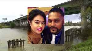 Body of Missing Tow Truck Company Owner Found in River; Wife Still Missing [Video]
