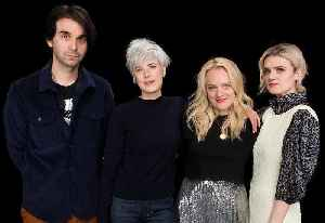 Alex Ross Perry, Elisabeth Moss, Agyness Deyn & Gayle Rankin On The Film, 'Her Smell' [Video]