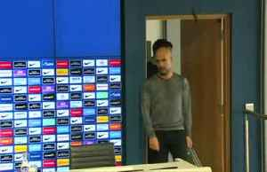 Guardiola hits back at Gundogan comments [Video]
