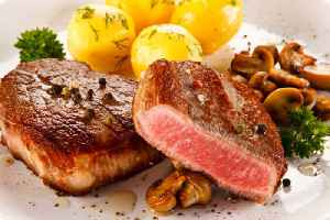 Eating Red Meat Every Day Raises Risk of Early Death [Video]