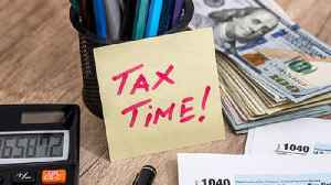 Not Ready For Tax Day? Here's How To File for an Extension [Video]