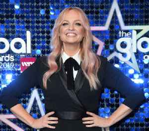 Emma Bunton's tour nerves [Video]
