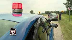 Police: slow down & move over [Video]
