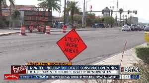 RTC using new technology to improve congestion through construction zones [Video]