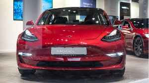 Entry-Level Tesla Model 3 Only Available As Special Online Order [Video]