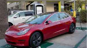 Tesla's Cheapest Car Now Harder To Purchase [Video]