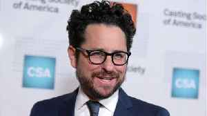 News video: JJ Abrams Subtly Teases New Star Wars Details