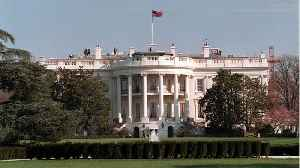 Man Reportedly Set Clothes On Fire In Front Of White House [Video]