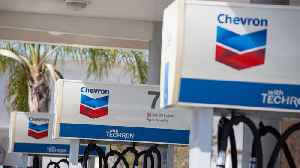 Why Jim Cramer Says That Anadarko Redeemed Itself By Selling to Chevron [Video]