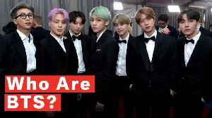 BTS - 5 Things You Didn't Know About The K-pop Boy Band [Video]