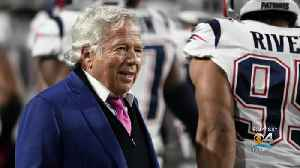 Judge Expected To Rule Next Week On Release Of Robert Kraft Prostitution Sting Video [Video]