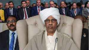 Sudan Defense Minister Resigns As Head Of Transitional Military Council [Video]