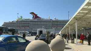 Federal Judge Threatens To Block Carnival Cruise Lines From Docking At U.S. Ports [Video]