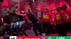 FIGHT Breaks Out During NBA 2k Tournament! [Video]