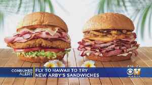 Consumer Headlines: Bed Bath & Beyond Stores Closing, Disney+ And Arby's In Hawaii [Video]