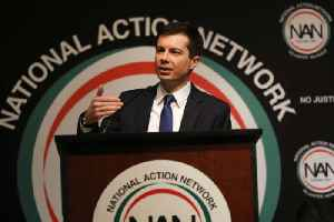 News video: Pete Buttigieg Surging in Iowa and New Hampshire Presidential Polls