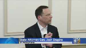 '$4 Billion Worth Of Extra Costs On The Backs Of Students': AG Shapiro Talks Solving Student Debt [Video]