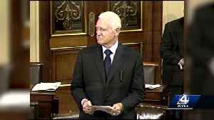 The legacy of Former South Carolina Sen. Ernest F. Hollings is being remembered [Video]