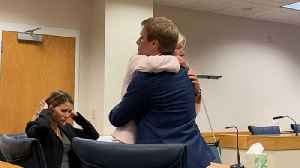 Martin County Commissioner Sarah Heard found not guilty in public-records trial [Video]