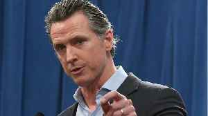 Gov. Newsom Invites Climate Change Deniers To California To 'Reinforce The Obvious' [Video]