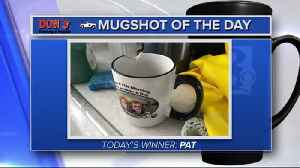 Mug shot of the day - 4/12/19 - Pat from Norwalk [Video]