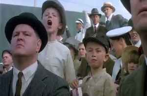 Eight Men Out Movie (1988) [Video]