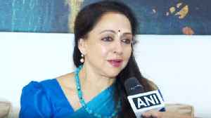 Hema Malini states, I am confident of winning because I Have done Good work | Oneindia News [Video]