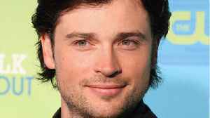 'Smallville' Star Tom Welling To Appear In 'Arrow' [Video]